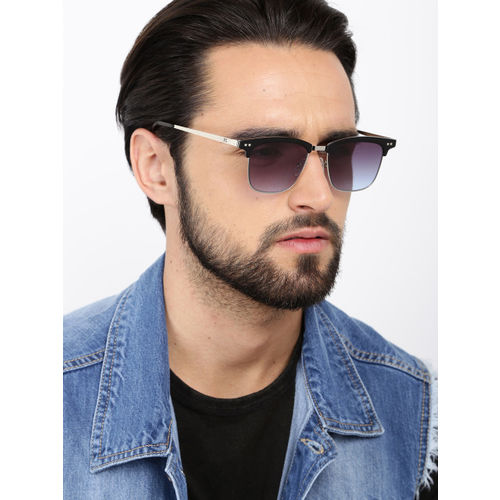 French Connection Men Browline Sunglasses FC 7418 C3 S
