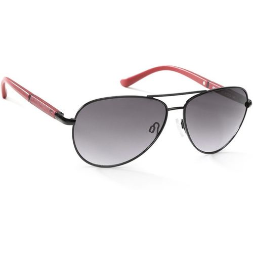 French Connection Aviator Sunglasses(Grey)