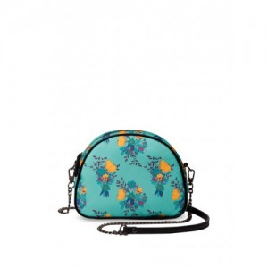 adf2f556f Buy Style Fiesta Pink Floral Embroidered Bucket Sling Bag online ...