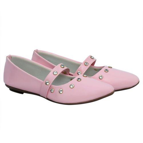 interlane Casuals For Women(Pink)