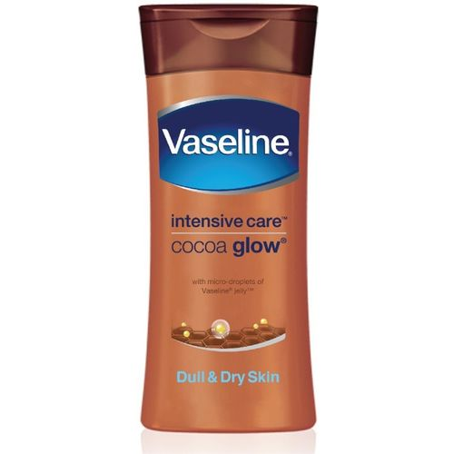Vaseline Intensive Care Cocoa Glow Body Lotion(100 ml)
