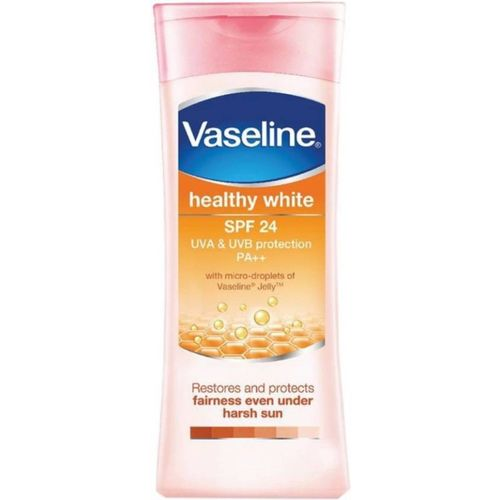 Vaseline Healthy White SPF 24 Body Lotion(100 ml)