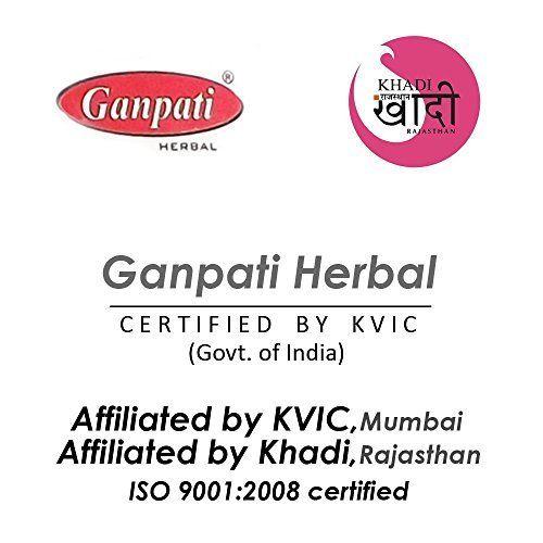 Ganpati Herbal Chemical-Free Natural Rose Water (1000 Ml)