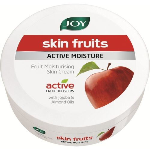 Joy Skin Fruits Active Moisture Fruit Moisturising Skin Cream 500 ml(500 ml)