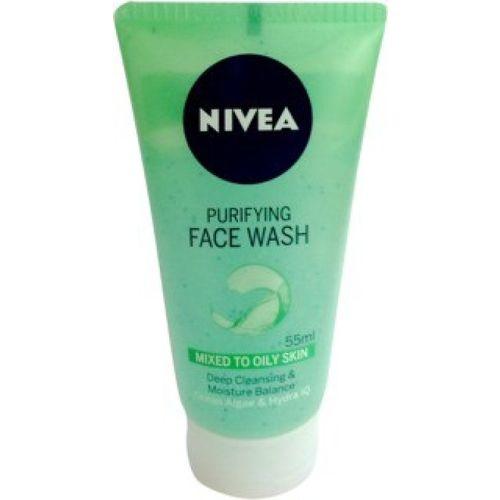 Nivea Purifying Face Wash(55 ml)