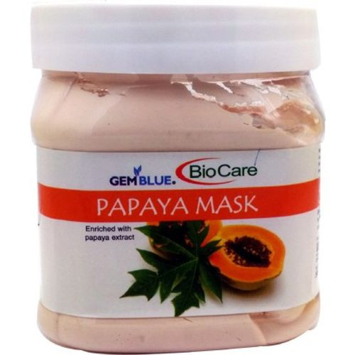 Biocare Gemblue Papaya Mask(500 g)