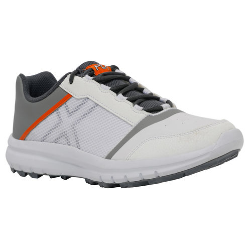 FLX CRICKET SHOE CS 100 GREY - ADULTS