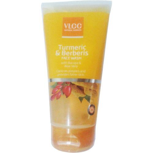 VLCC Turmeric & Berberis Face Wash(150 ml)