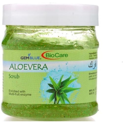 Gemblue Biocare ALOEVERA Scrub(500 ml)