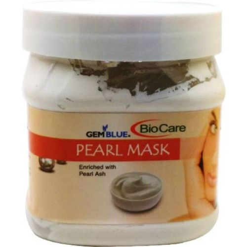 Biocare Pearl Mask(500 ml)