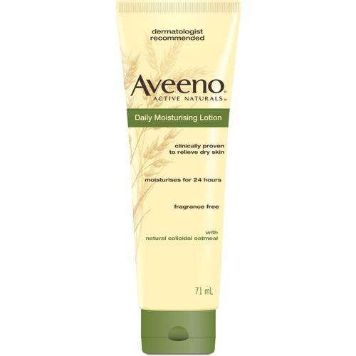 Aveeno Active Naturals Daily Moisturising lotion 71mL JJP(71 ml)