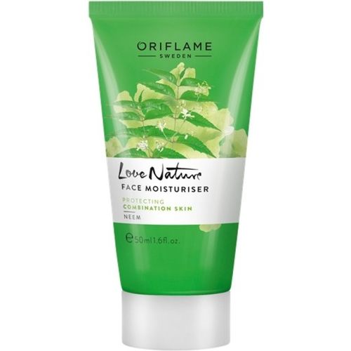 Oriflame Sweden Love Nature Face Moisturiser(50 ml)