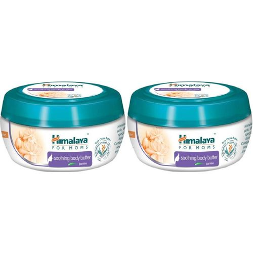 Himalaya Soothing body butter for Mom(200 ml)