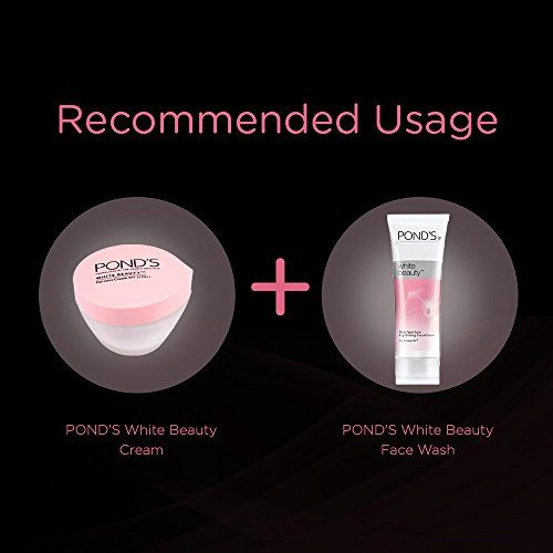 POND'S White Beauty Daily Spot Less Lightening Cream SPF 15PA++, 50g