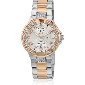 Guess W15072L2 Two Tone Analog Watch