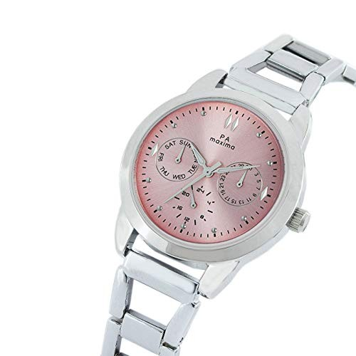 Maxima O-52910BMLI Watch - For Women