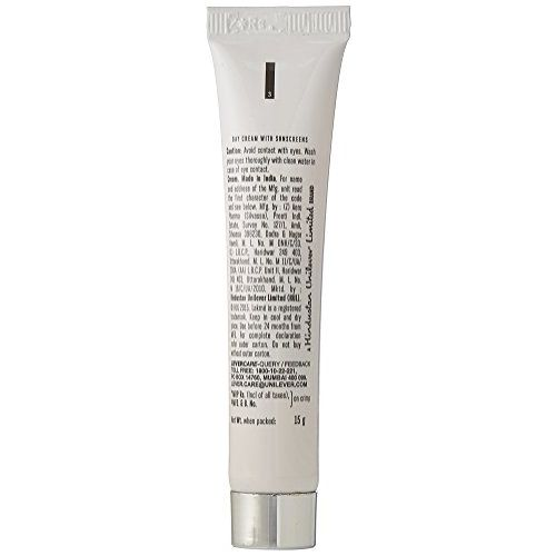 Lakmé Lakme Absolute Perfect Radiance Skin Lightening Day Crme, 15g