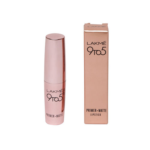 Lakme Set Of 2 Primer+Matte Lipsticks