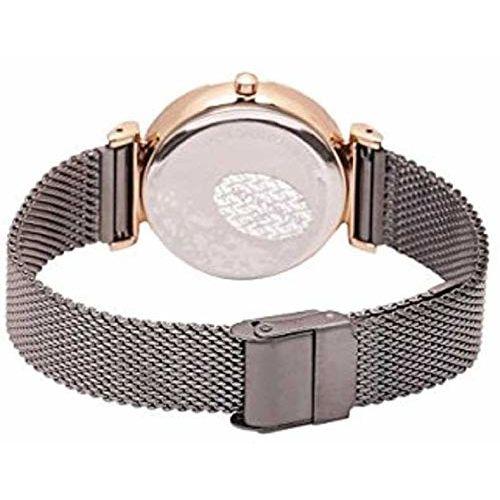 Daniel Klein Black Watch - for Women - DK11404-8