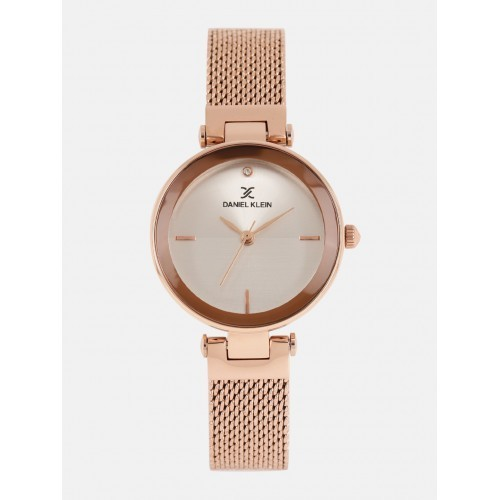 Daniel Klein DK11903-2 Watch - For Women