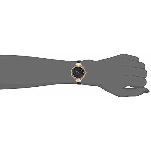 Daniel Klein Analog Black Dial Women's Watch-DK11796-4