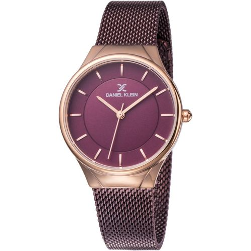 Daniel Klein DK11874-6 Watch - For Women