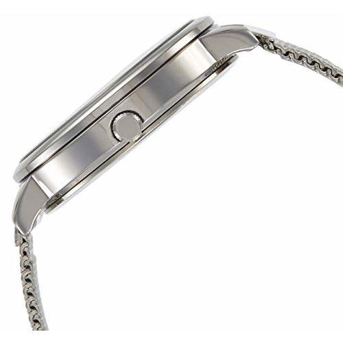Daniel Klein Analog Grey Dial Women's Watch-DK11705-5