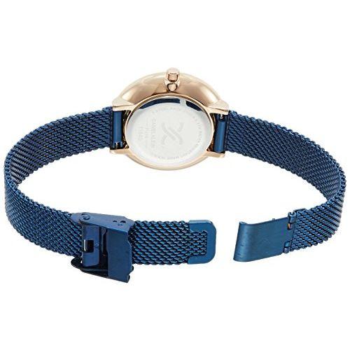 Daniel Klein Fiord-Ladys Analog Blue Dial Women's Watch - DK11640-6