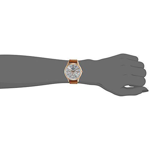 Daniel Klein Exclusive-Ladys Analog Silver Dial Women's Watch - DK11773-6