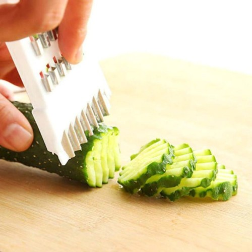 HI5 Stainless Steel Fruit And Vegetable Slicer