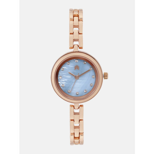 Anouk Women Blue Analogue Watch MFB-PN-WTH-A9706