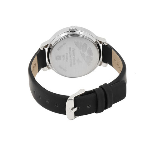 Fastrack Women Black Analogue Watch NK6140KL01_OR2
