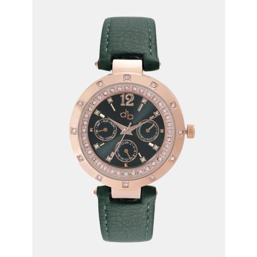 Dressberry 7459787 Analog Watch - For Women