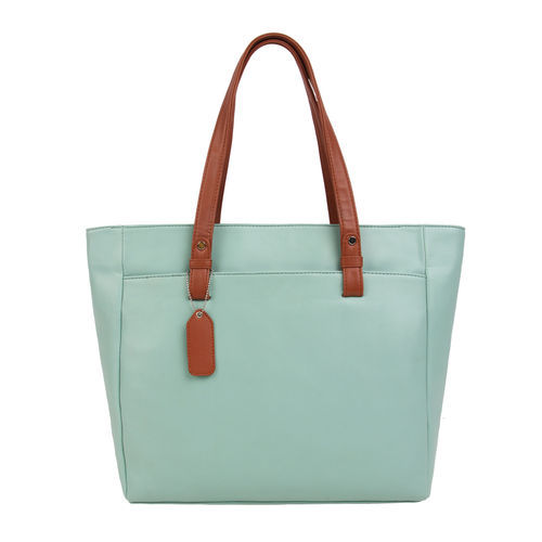 Toteteca Bag Works Shoulder Bag(Green)