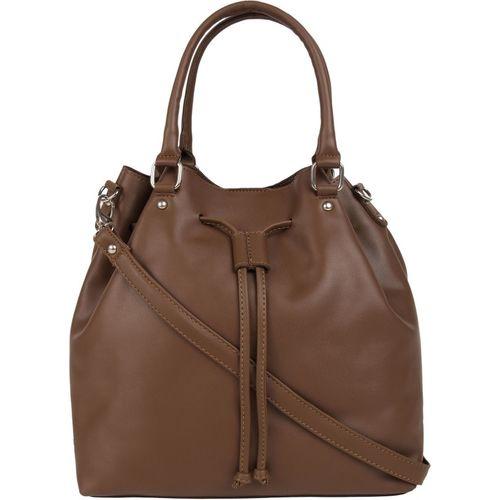 Toteteca Bag Works Shoulder Bag(Beige)