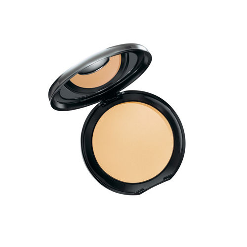 Lakme Absolute White Intense Golden Medium Wet & Dry Compact 03