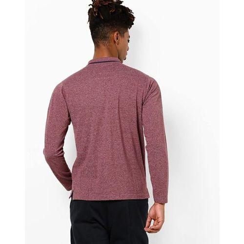 Pepe Jeans Heathered Polo T-shirt