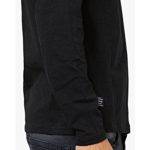 Pepe Jeans Slim Fit Heathered Henley T-shirt