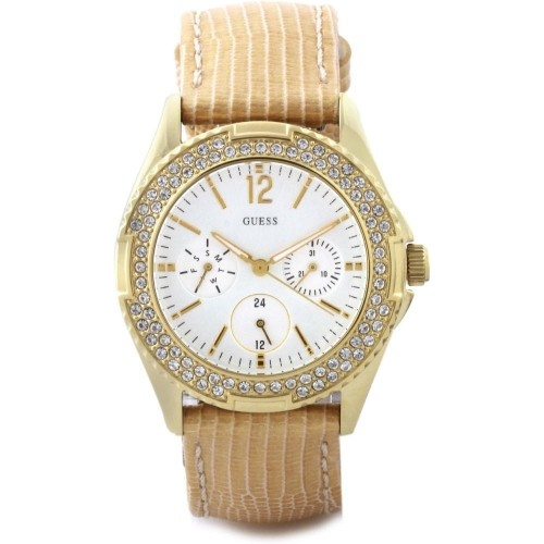 Guess W16574L1 Analog Watch For Women