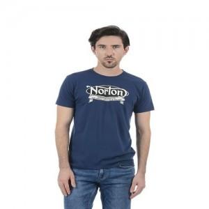 Pepe Jeans Dark Blue Round Neck T-Shirt