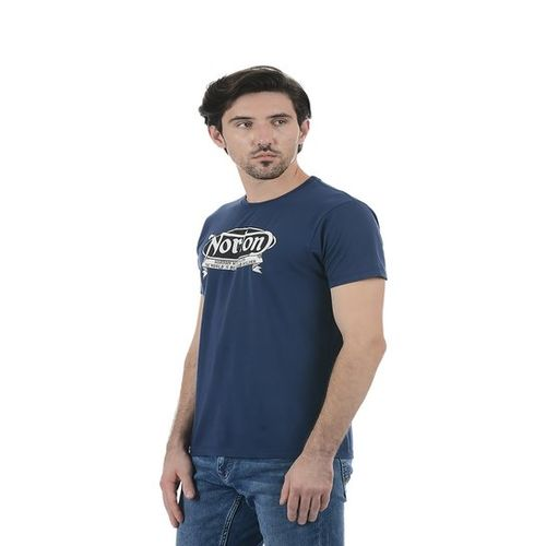 Pepe Jeans Dark Blue Round Neck T-Shirt