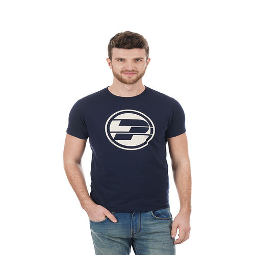 Pepe Jeans Navy Crew T-Shirt