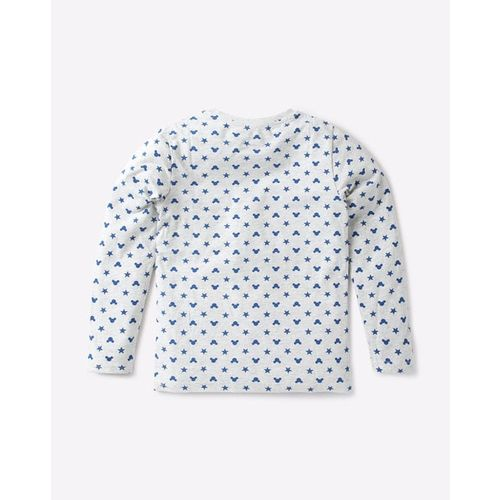 OTHER CHARACTERS Graphic Print Crew-Neck T-shirt