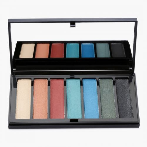 Colorbar Party All Nite Eyeshadow Pallet PNEP001