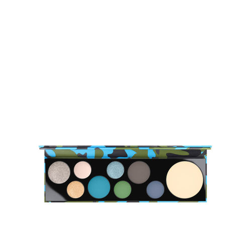 M.A.C Eye Palettes & Kits Rockin Rebel Eye Shadow