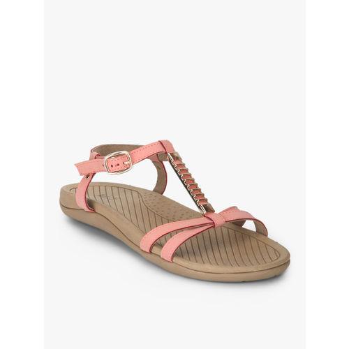 Inc 5 Pink Sandals
