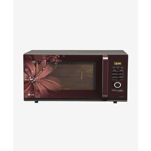 LG 32 L Convection Microwave Oven(MC3286BRUM, Black)