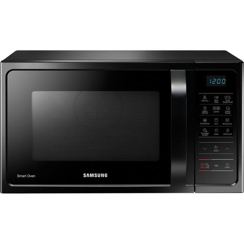 Samsung 28 L Convection Microwave Oven(MC28H5033CK/TL, Black)
