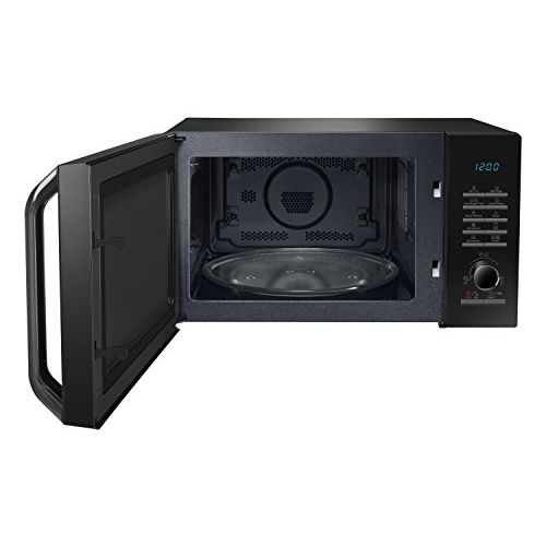 Samsung MC28H5145VK Convection MWO with Curd, 28 L