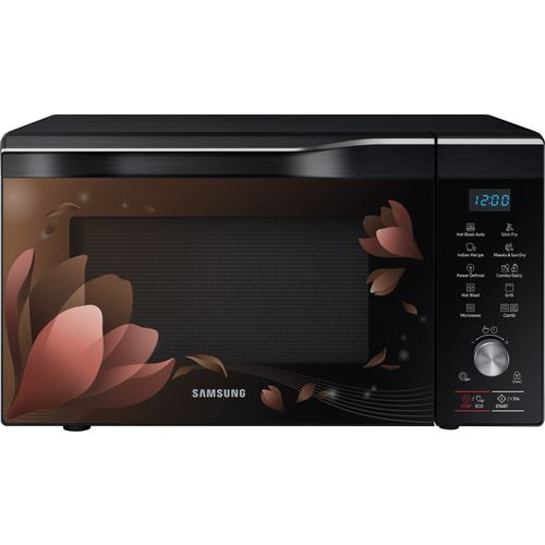 Samsung 32 L Convection Microwave Oven(MC32K7056CB/TL, Black)